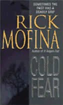 Book Cold Fear by Rick Mofina