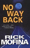 Book No Way Back by Rick Mofina