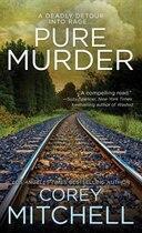 Book Pure Murder by Corey Mitchell
