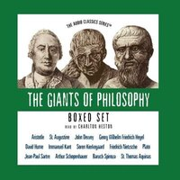 Giants Of Philosophy Boxed Set: Knowledge Products