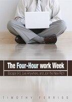 4 hour workweek in books | chapters.indigo.ca