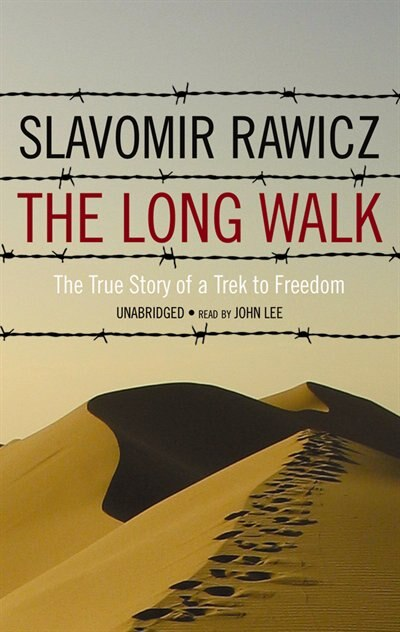 the long walk by slavomir rawicz essay The long walk by slavomir rawicz and a great selection of similar used, new and collectible books available now at abebookscom.