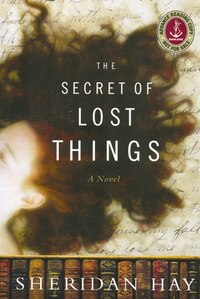 The Secret of Lost Things MP3