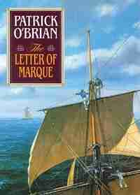 The Letter of Marque MP3: The Aubrey-Maturin Series Volume 12 by Patrick OÆBrian