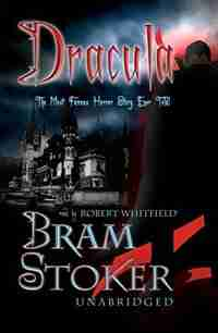 Dracula MP3 by Bram Stoker