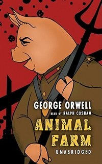 Book Animal Farm MP3 by George Orwell
