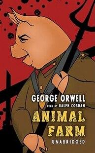 Animal Farm MP3