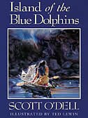 Book Island Of The Blue Dolphin by Scott O'dell