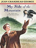 Book My Side Of The Mountain by Jean Craighead George