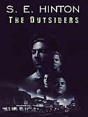 Book The Outsiders by S. E. Hinton