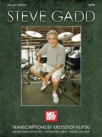 Steve Gadd: Drumming Transcriptions