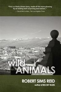 Wild Animals by Robert Sims Reid
