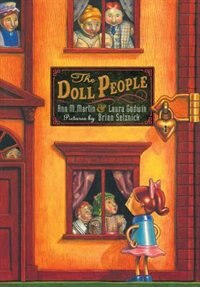 Book The Doll People by Ann Matthews Martin