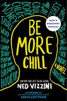 Be More Chill: A Novel