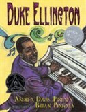 Book Duke Ellington: The Piano Prince and His Orchestra by Andrea Davis Pinkney