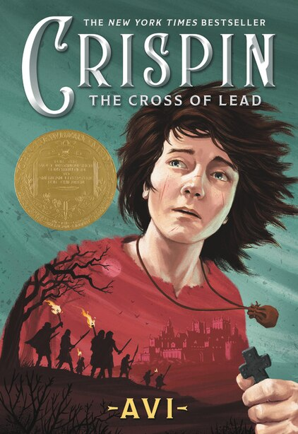 Crispin The Cross Of Lead: The Cross Of Lead by Carol Avi