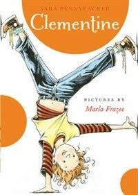 Book Clementine by Sara Pennypacker