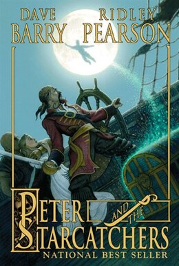 Book Peter and the Starcatchers by Ridley Pearson