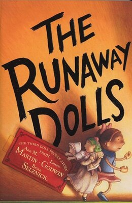 Book The Doll People, Book 3 The Runaway Dolls by Ann Matthews Martin