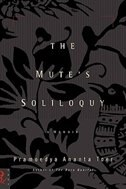 The Mute's Soliloquy