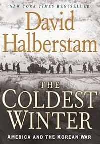 Book The Coldest Winter: America And The Korean War by David Halberstam