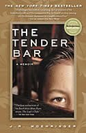 Book The Tender Bar: A Memoir by J. R. Moehringer