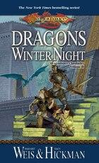 Dragons Of Winter Night: Dragonlance Chronicles, Volume Ii