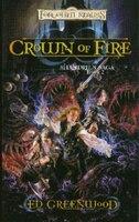 Crown Of Fire: Shandril's Saga, Book II