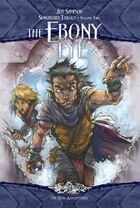The Ebony Eye: Suncatcher Trilogy, Volume Two