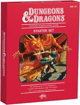 Book Dungeons & Dragons Fantasy Roleplaying Game: An Essential D&d Starter by Wizards Rpg Team