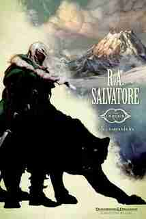 The Companions: The Sundering, Book I by R. A. Salvatore