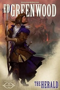 Book The Herald: The Sundering, Book Vi by Ed Greenwood