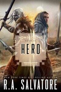 Hero: Homecoming, Book Iii