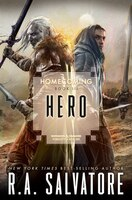 Book Hero: Homecoming, Book Iii by R. A. Salvatore