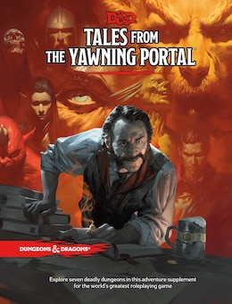 Home chaptersdigo kobo ebook book tales from the yawning portal by wizards rpg team fandeluxe Choice Image