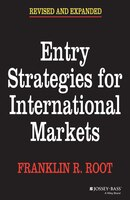 Entry Strategies for International Markets