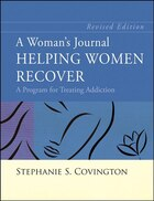 A Womans Journal: Helping Women Recover