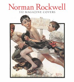 Book Norman Rockwell: 332 Magazine Covers by Christopher Finch