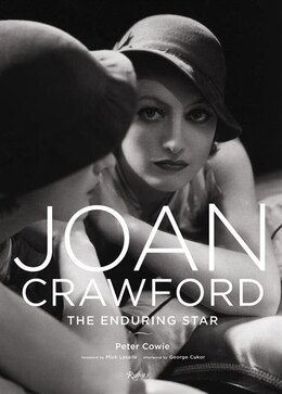 Book Joan Crawford: The Enduring Star by Peter Cowie