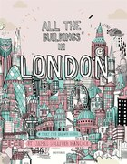 All The Buildings In London: That I've Drawn So Far