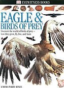 Book Eagle & Birds Of Prey by Jemima Parry-Jones