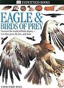 Book Eagle & Birds Of Prey by Jemima Parry-Jones