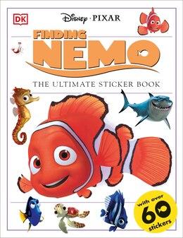 Book Ultimate Sticker Book: Finding Nemo: The Ultimate Sticker Book by Dorling Dk Publishing