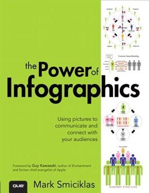 The Power of Infographics: Using Pictures To Communicate And Connect With Your Audiences by Mark Smiciklas