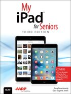 My Ipad For Seniors (covers Ios 9 For Ipad Pro, All Models Of Ipad Air And Ipad Mini, Ipad 3rd/4th…