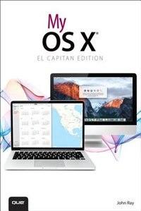 My Os X (el Capitan Edition)