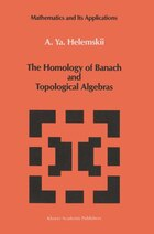 The Homology of Banach and Topological Algebras