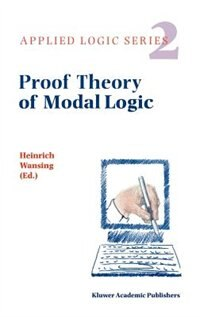 an essay in modal logic Aristotles work on logic and theory philosophy essay print reference this the next development in modal logic arrived in 1959 thanks to a 19 year old harvard.