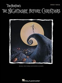 Tim Burton's The Nightmare Before Christmas: P/V/G