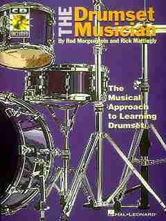 The Drumset Musician by Rick Mattingly
